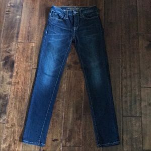 Extreme flex AE jeans